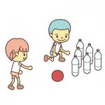 室内遊び レクリエーションゲーム 71種類まとめ