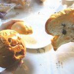 朝のパン劇場