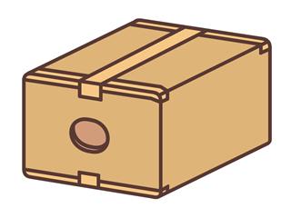 ダンボール空気砲の作り方