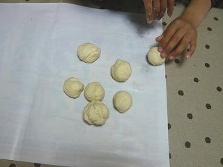 小麦粉粘土簡単