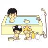 お風呂遊び 10種類まとめ