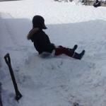 雪遊び 17種類まとめ