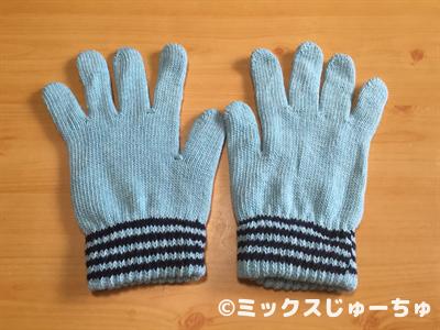 手袋人形の作り方2