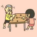 10円サッカー