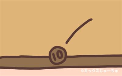10円サッカー10