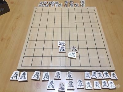 お金将棋の遊び方