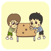 テーブルゲームまとめ